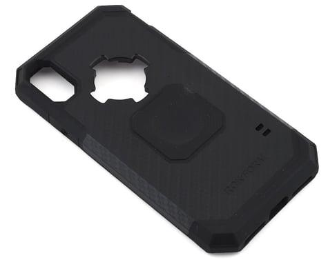 Rokform Rugged Case (iPhone XS/X) (Black)