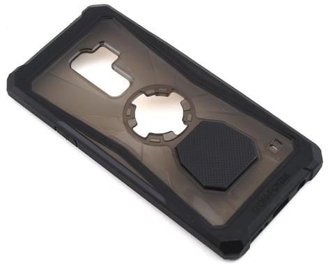 Rokform Rugged Phone Case (Samsung Galaxy S9 Plus) (Black)