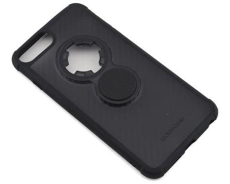 Rokform Crystal Case (iPhone 8/7/6 Plus) (Black)