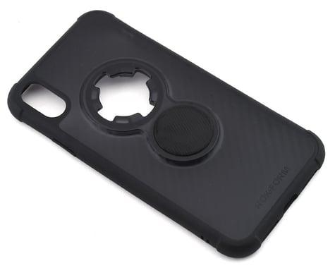 Rokform Crystal Case (iPhone XR) (Black)