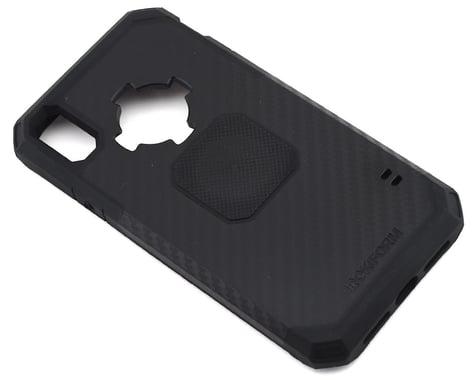 Rokform Rugged Case (iPhone XR) (Black)