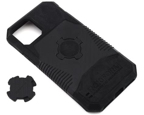 Rokform Rugged Case (iPhone 11 Pro) (Black) (Wireless Charging)