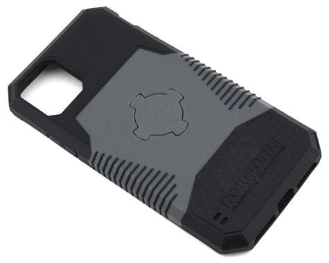 Rokform Rugged Case (iPhone 11 Pro Max) (Gunmetal)