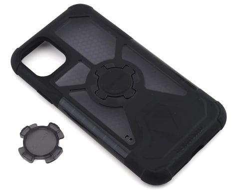 Rokform Crystal Case (iPhone 11 Pro) (Black)