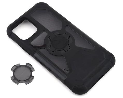 Rokform Crystal Case (iPhone 11) (Black)