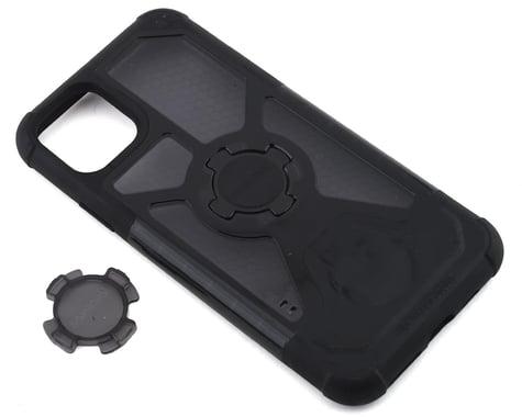 Rokform Crystal Case (iPhone 11 Pro Max) (Black)