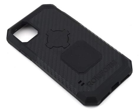 Rokform Rugged Case (iPhone 11) (Black)
