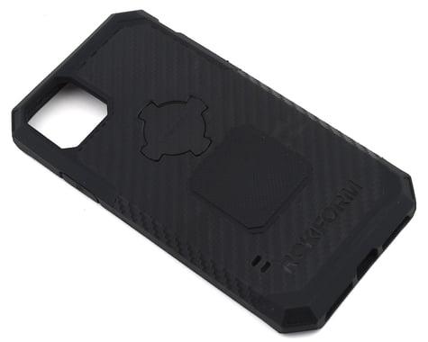 Rokform Rugged Case (iPhone 11 Pro Max) (Black)