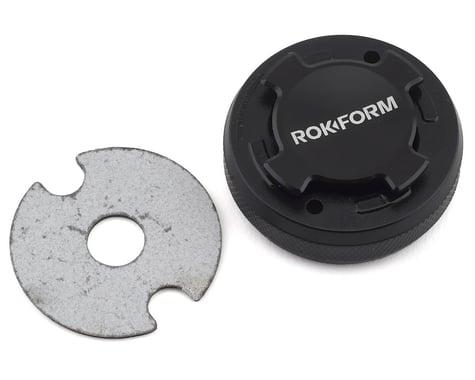 Rokform RockLock Adhesive Car Dash Mount (Aluminum Twist Lock)