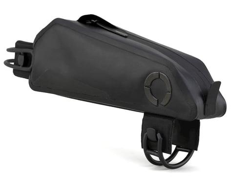Roswheel Road Top Tube Bag (Black) (S)
