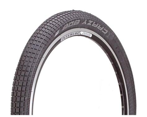 Schwalbe Crazy Bob Addix Tire (Black)