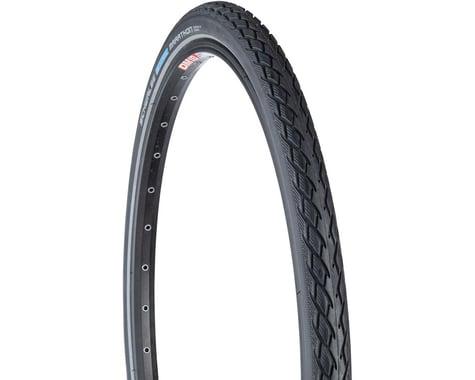 Schwalbe Marathon HS420 Touring Tire (Black) (700c) (25mm)