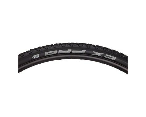Schwalbe CX Pro Cyclocross Tire (Black) (700c) (30mm)