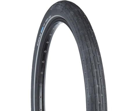"Schwalbe Fat Frank Urban Cruiser Tire (Black/Reflex) (29"") (2.0"")"