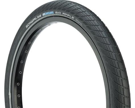 "Schwalbe Big Apple Tire (Black) (26"") (2.1"")"