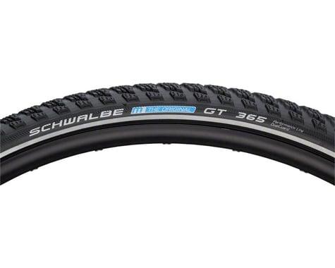 Schwalbe Marathon GT 365 FourSeason Tire (Black) (700c) (35mm)
