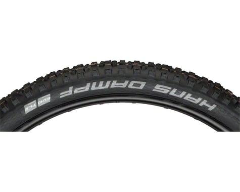 "Schwalbe Hans Dampf HS426 Tubeless Mountain Tire (Black) (27.5"") (2.35"")"