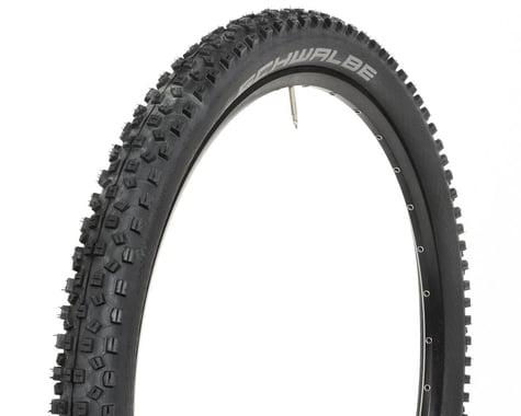 "Schwalbe Hans Dampf EVO Tubeless Mountain Tire (Black) (27.5"") (2.35"")"