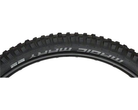 Schwalbe Magic Mary Tubeless Easy SnakeSkin EVO Tire (Folding Bead)