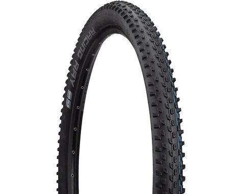 """Schwalbe Racing Ray HS489 Tubeless Mountain Tire (Black) (29"""") (2.25"""")"""