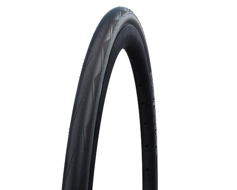 Schwalbe Durano Plus Road Tire (Black) (700c) (25mm)
