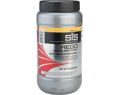 Sis Science In Sport GO Electrolyte Drink Mix (Vanilla)