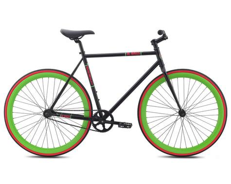 SE Racing Bikes Draft Single-Speed City Bike - 2015 (Black)