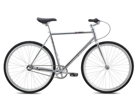 SE Racing Tripel Chrome City Bike - 2015 (Chrome)