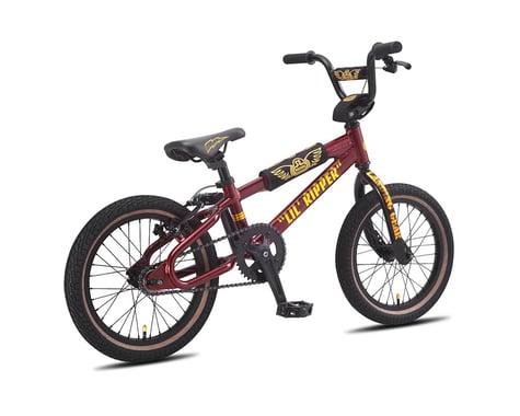 """SE Racing Bikes Lil Ripper 16"""" Kid's BMX Bike - 2016 (Red) (16)"""