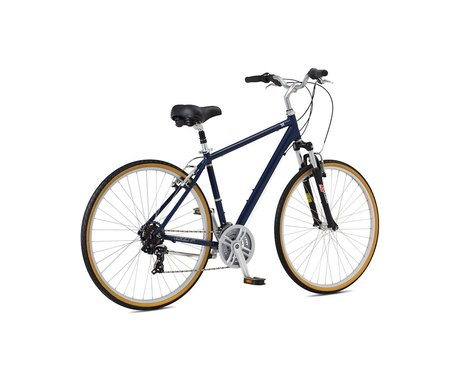 SE Racing Palisade Comfort Bicycle - 2016 (Blue) (17)