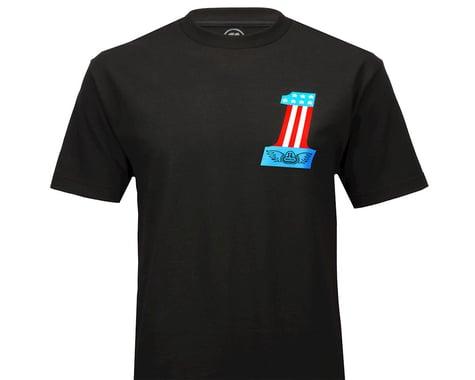 SE Racing SE Stompin Stu T-Shirt (Black) (M)
