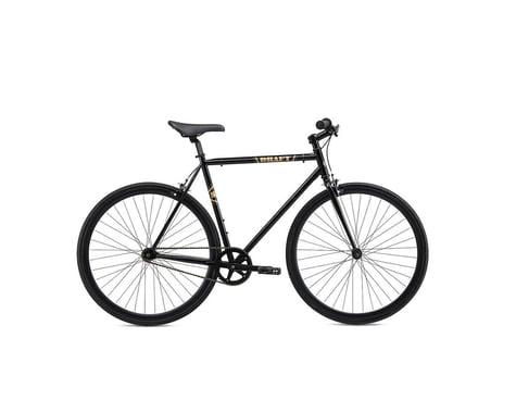 SE Racing 2020 Draft Urban Bike (Black)
