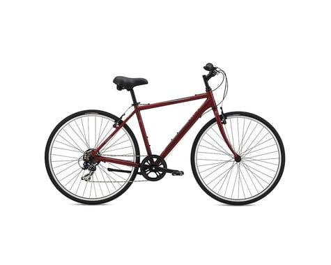 SE Racing Monterey 3.0 Comfort Bike -- 2017 (Red) (17)