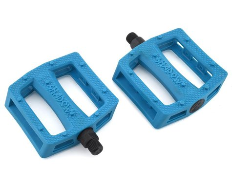 The Shadow Conspiracy Ravager PC Pedals (Polar Pop Blue)