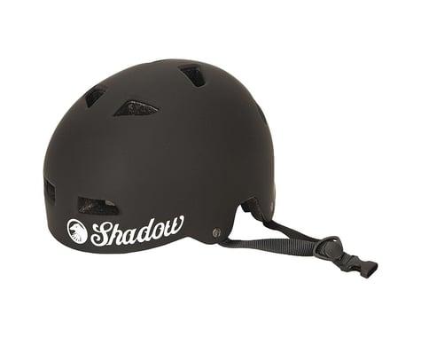 The Shadow Conspiracy Classic Helmet (Matte Black)