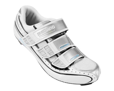Shimano Women's SH-WR60 Road Shoes (White)