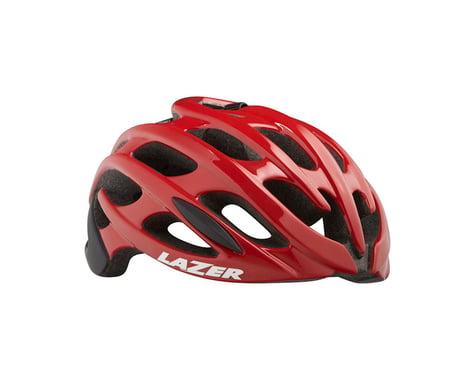 Lazer Blade+ Helmet (Black/Red)