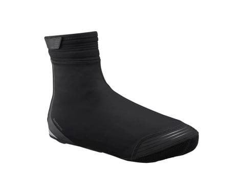 Shimano S1100X Soft Shell Shoe Cover (Black)