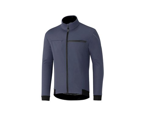 Shimano Windbreak Jacket Shimano (NAVY)
