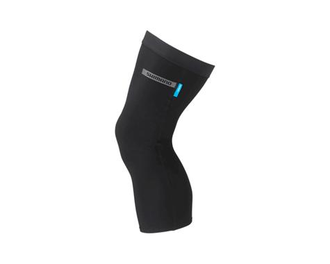 Shimano Knee Warmer (Black) (S)