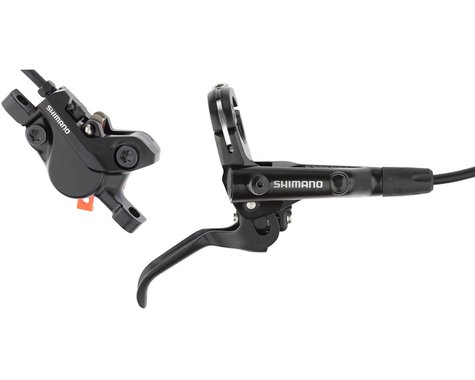 Shimano Deore BL-MT501/BR-MT500 Hydraulic Disc Brake (Black) (Right/Rear)