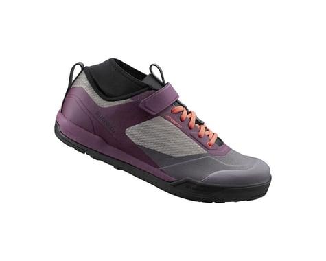 Shimano SH-AM702 Women's Mountain Bike Shoes (Grey) (36)
