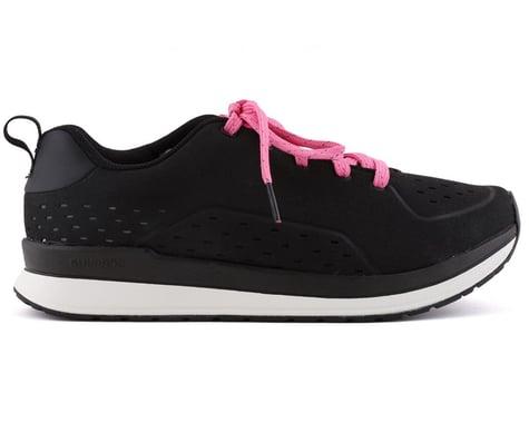 Shimano SH-CT500 Women's Cycling Shoes (Black) (36)