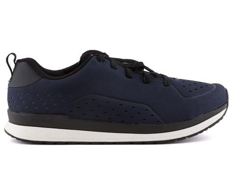 Shimano SH-CT500 Men's Cycling Shoes (Navy) (38)