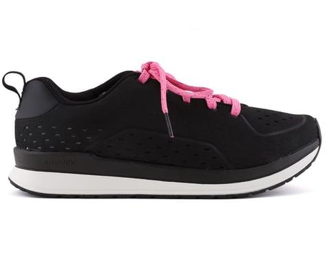 Shimano SH-CT500 Women's Cycling Shoes (Black) (40)