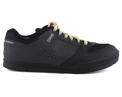 Shimano SH-GR5 Flat Pedal Mountain Shoe (Grey)