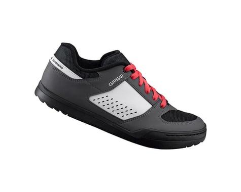 Shimano SH-GR500 Women's Mountain Bike Shoes (Grey)