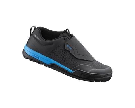 Shimano SH-GR901 Mountain Bike Shoes (Black)