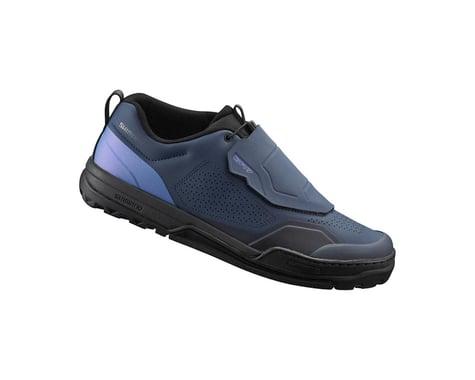 Shimano SH-GR901 Mountain Bike Shoes (Navy) (41)