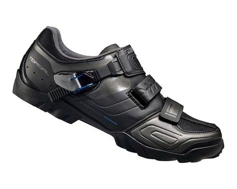 Shimano SH-M089 MTB Bike Shoes (Black)